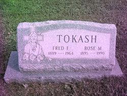 Sarah Jane Tokash