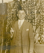 James Verner McClintic