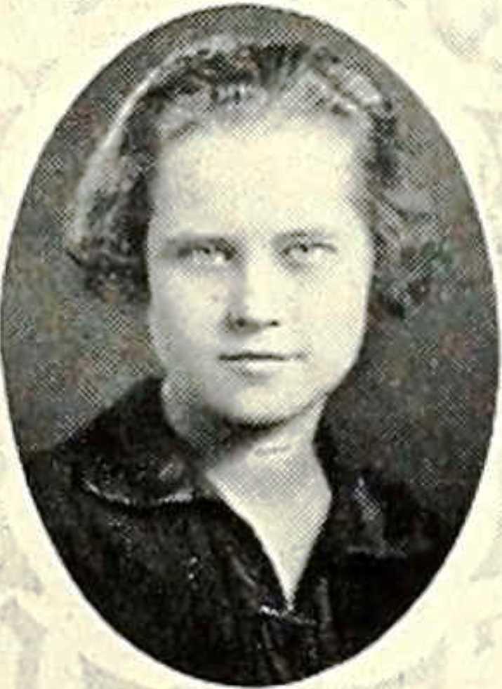 Myrtle Sylvia Soden