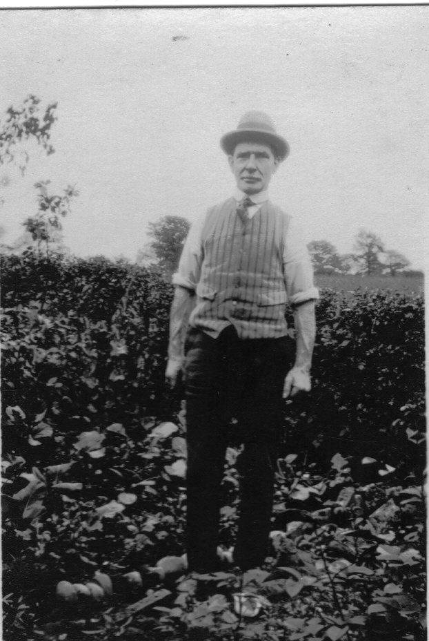 Ernest Leonard