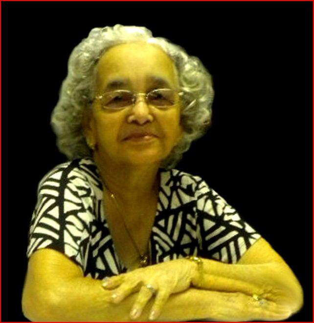 Dolores Padilla