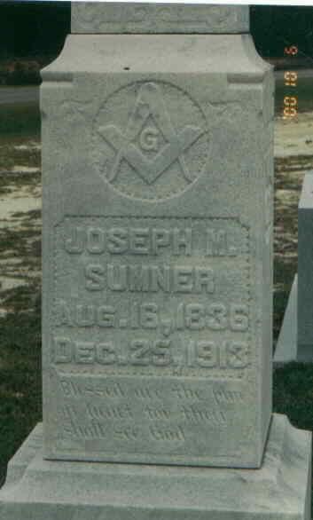 Milton Augustus Sumner