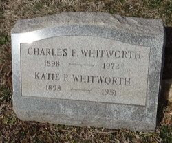 Charles Edward Whitworth