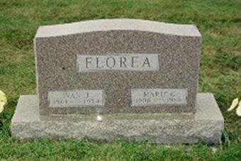 Joshua Florea