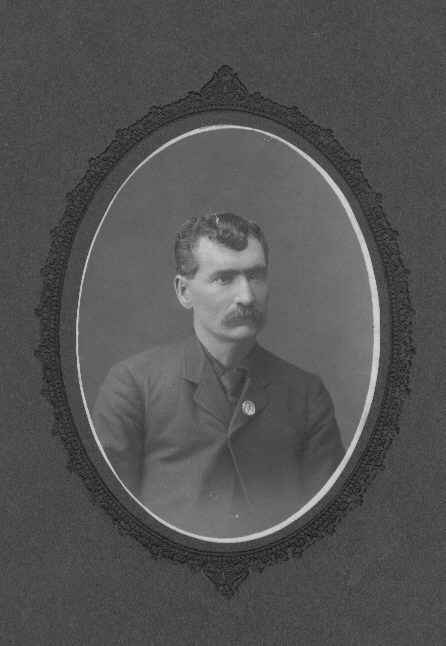 Edom David Shugart