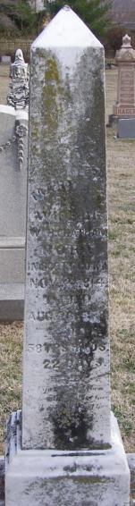 Grizelda Gilchrist Polk