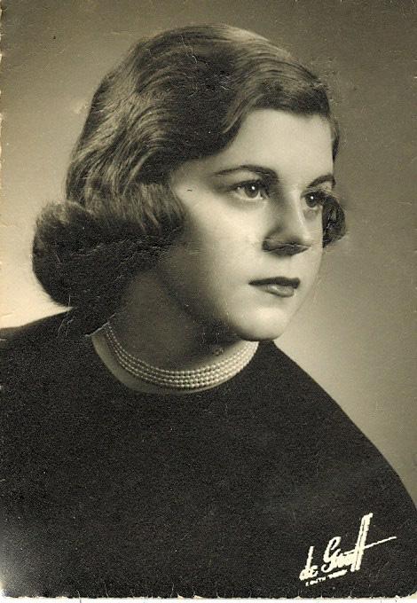 Mary Ruth Katona