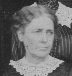 Martha Louise Moore