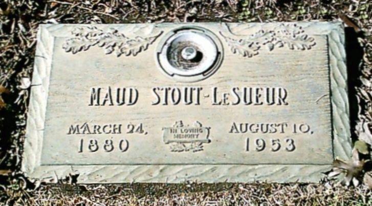 Margaret Stout