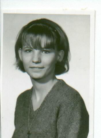 Mary Ann Fesler