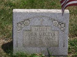 John Yourczek