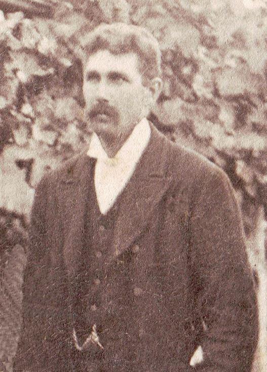 William Fredrick Muller