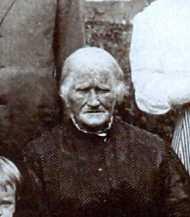 Margaret F Kinney