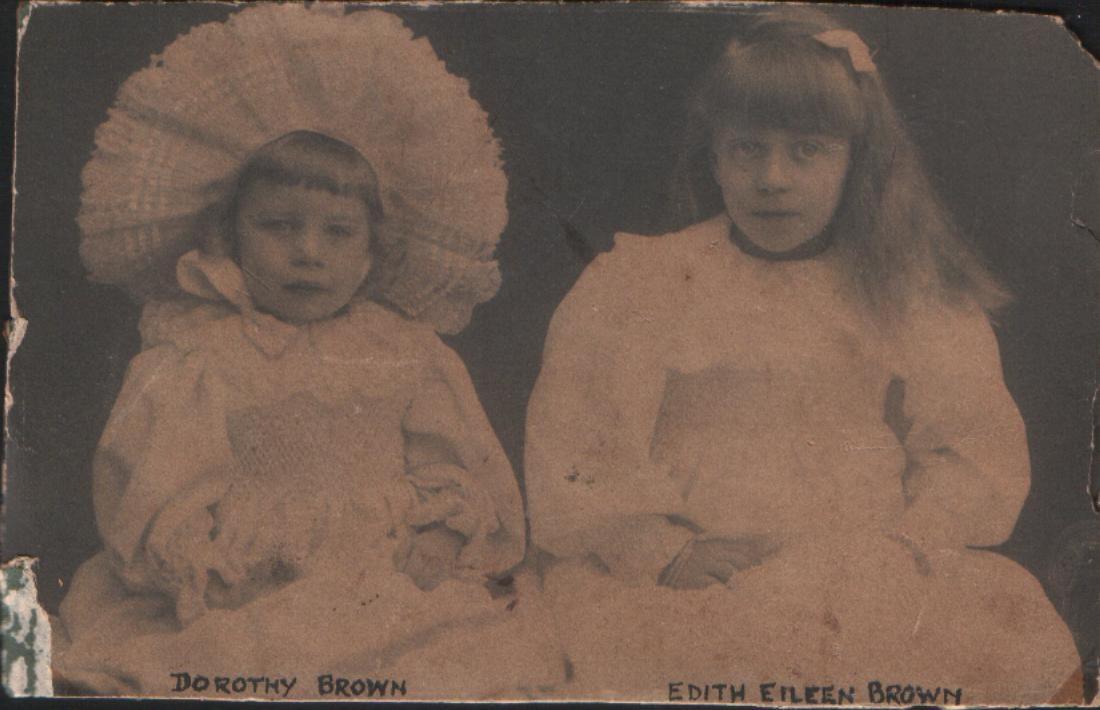 Edith Eileen Brown
