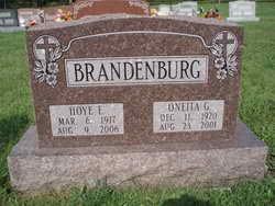 Elwood Leroy Brandenburg