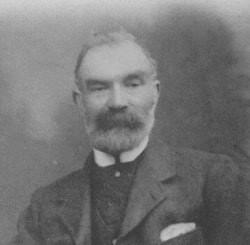 John Lhall