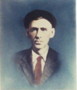 Thomas Henry Bell