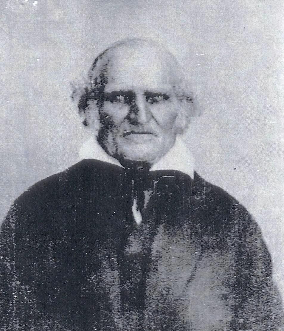 Henry Shuman