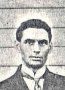 Abraham Pinchbeck