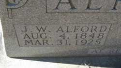 William Alford