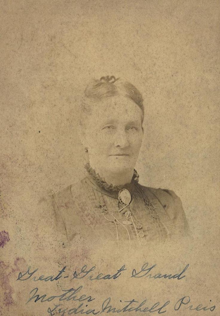 Burton Mitchell