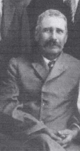Alfred Dalrymple