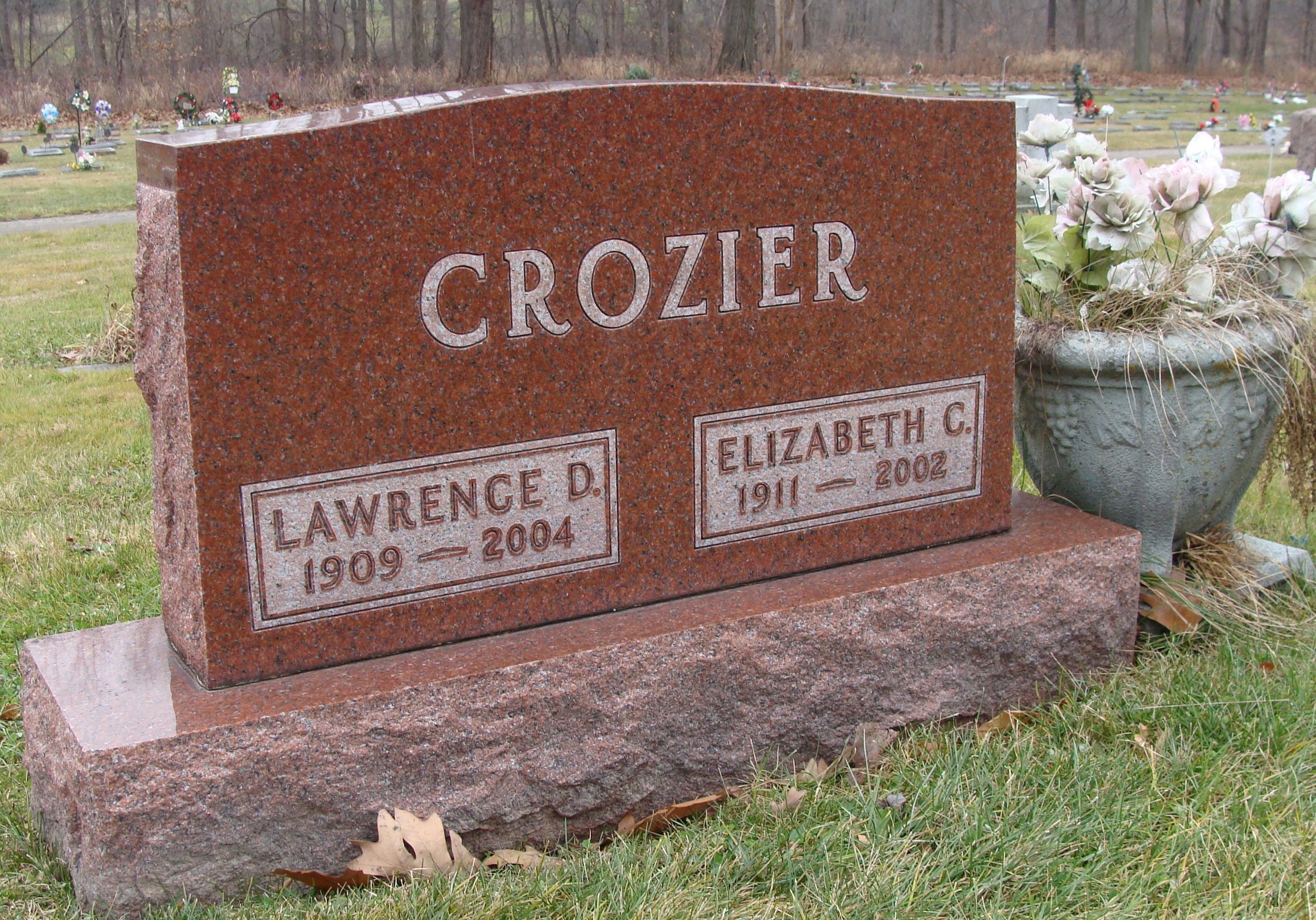 Dawn Crozier
