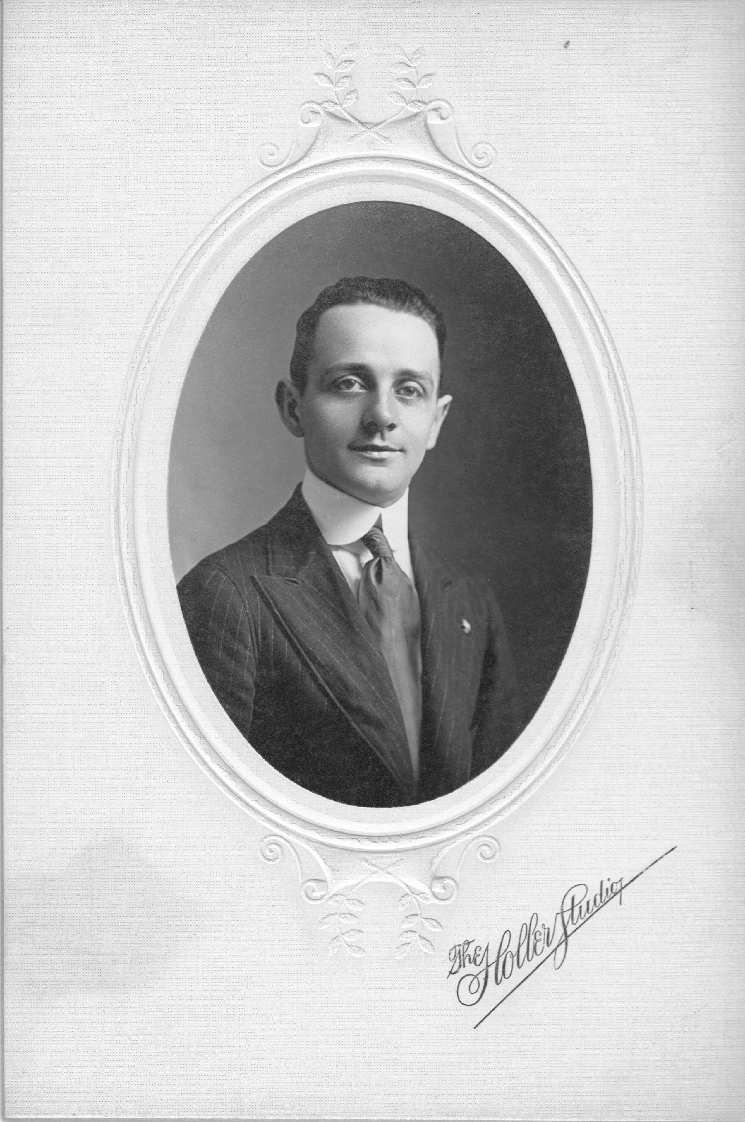 Charles Fels