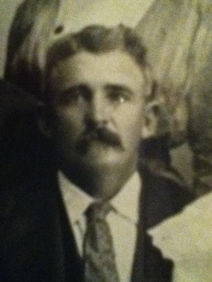 James Edward Jackson