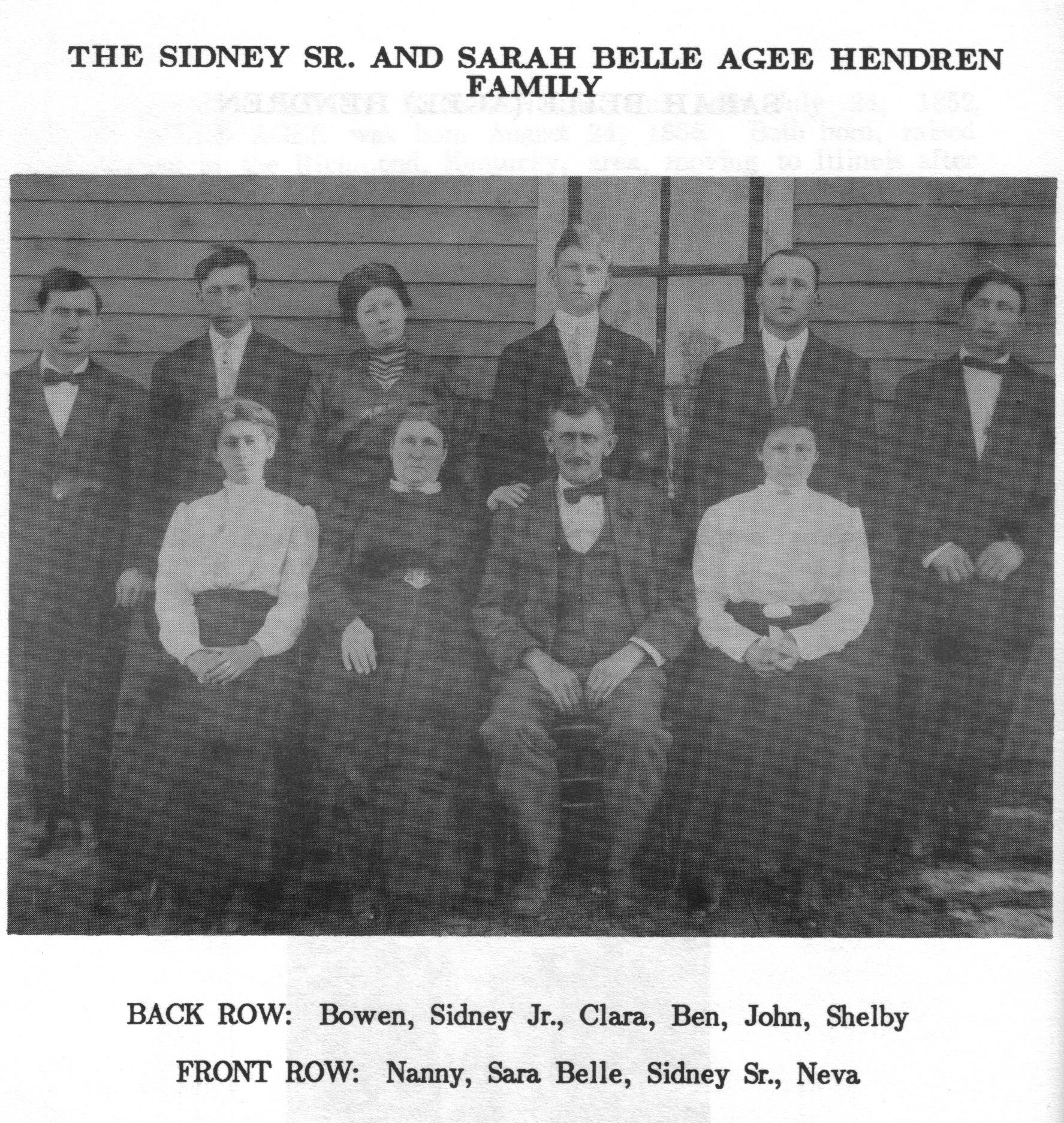Trenton Hendren