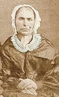 Elizabeth Odle