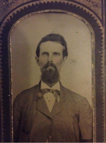 John Henry Woodlief