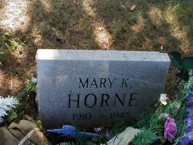 Mary Longmire