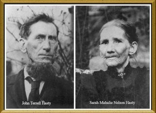 John Terrell Hasty
