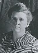 Agnes Piderit Collier