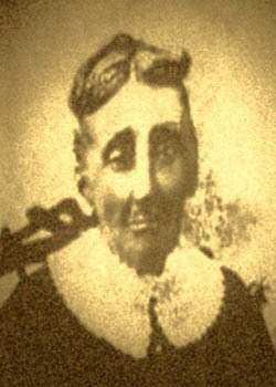 Ann Eliza Dossey