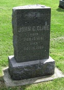 Cicero Cline