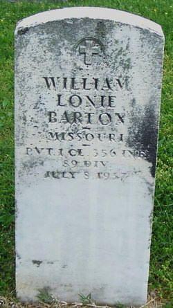 William Henry Lonie
