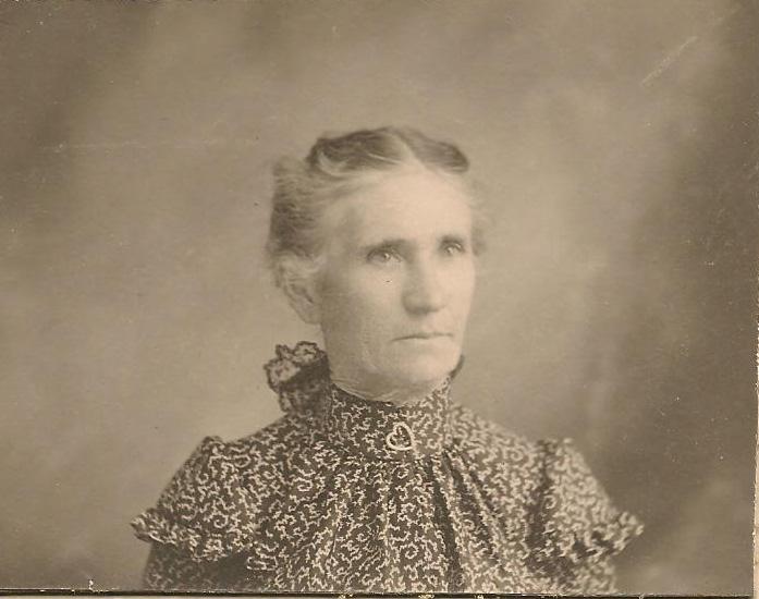 Elizabeth Burke