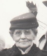 Helen Elizabeth Doran