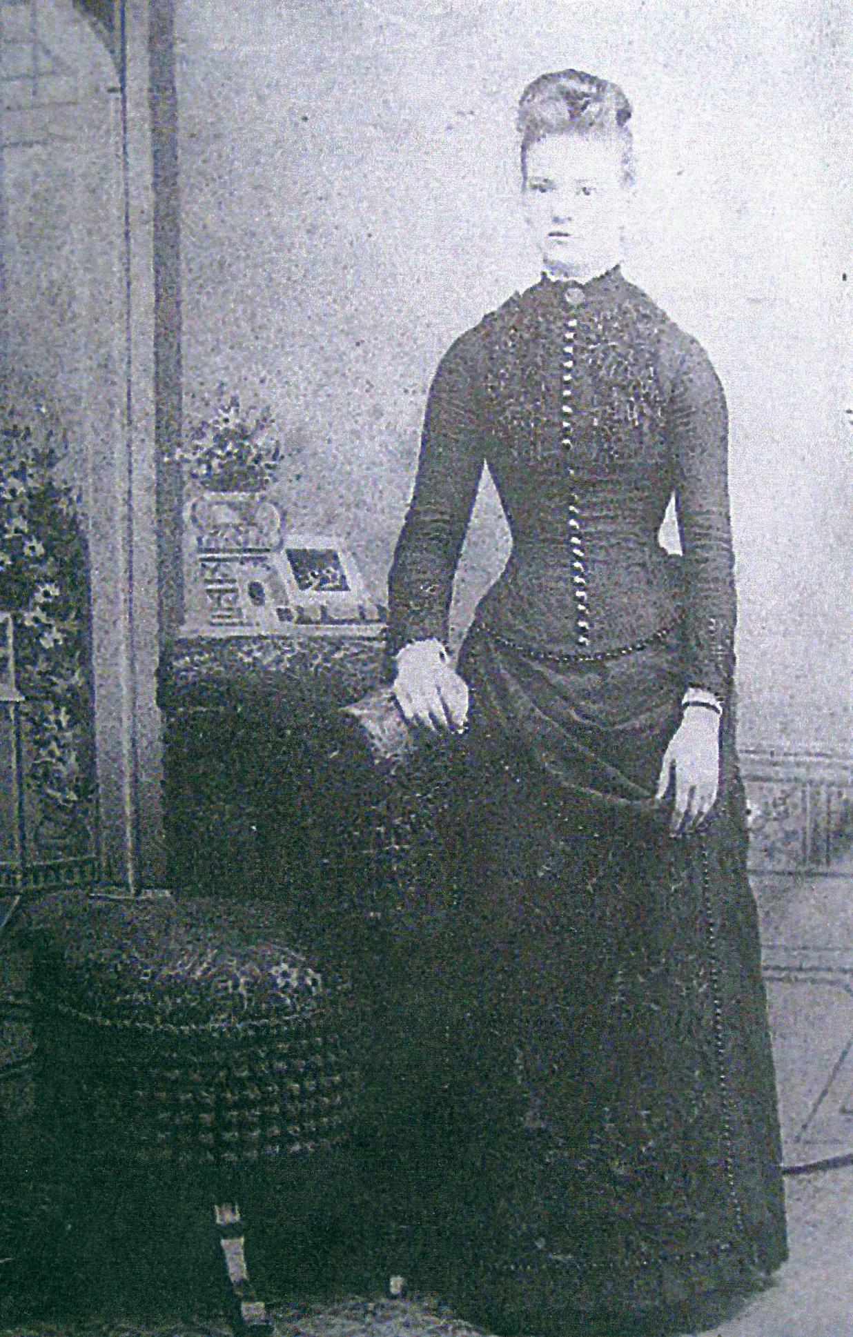 Levisa Chafin