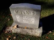 John James McInnes