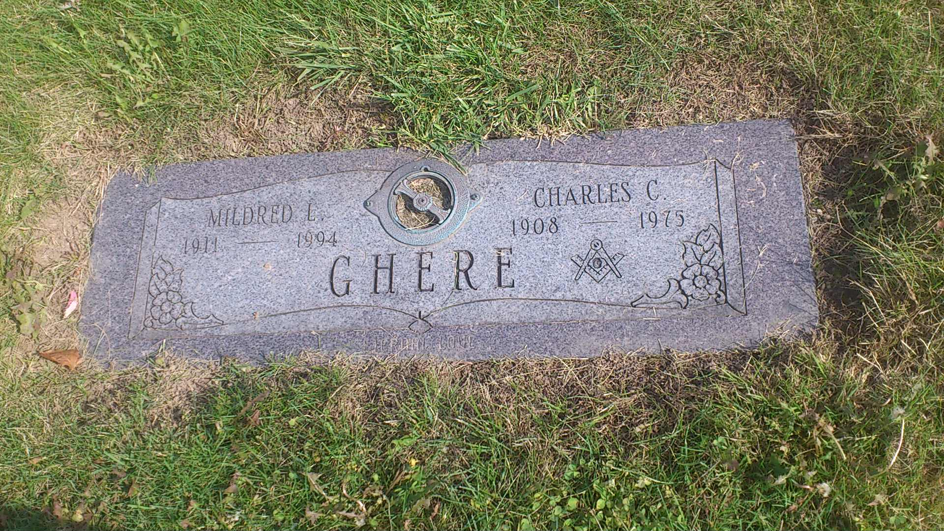 Charles Ghere