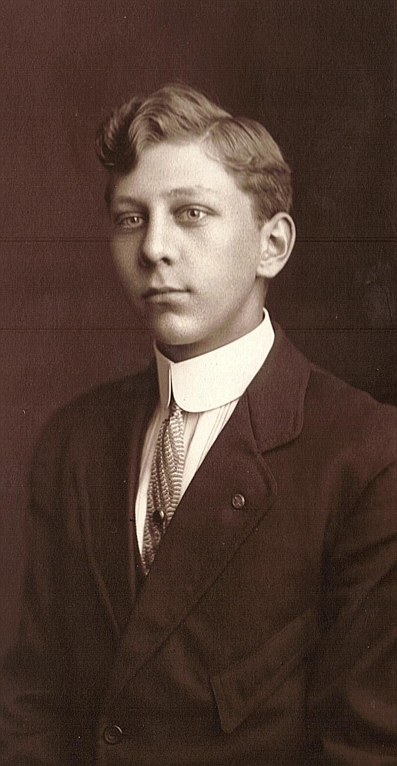 Luis Freitag