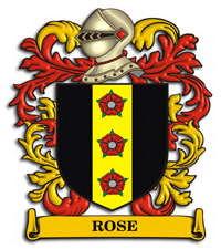 James Madison Rose