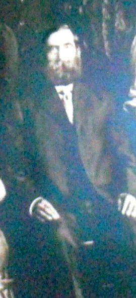 Henrich Melchior Olerich