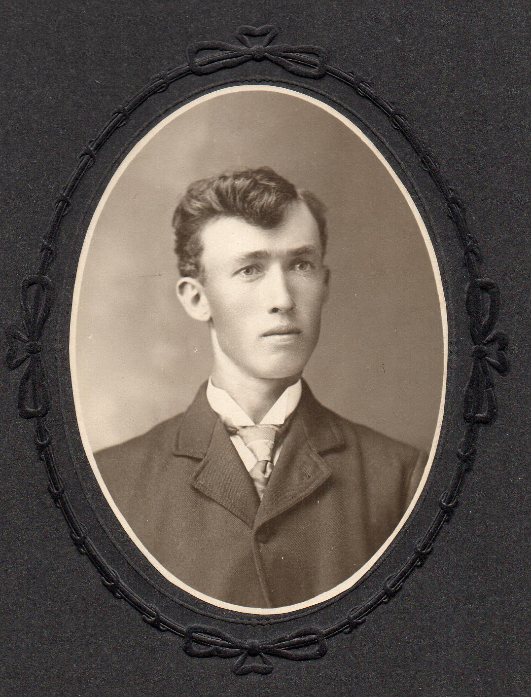 Anton Peter Munson