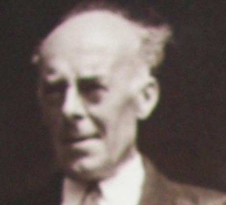 Edward J Follett