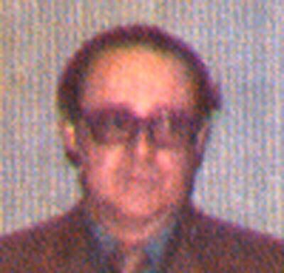 Lucien Raymond