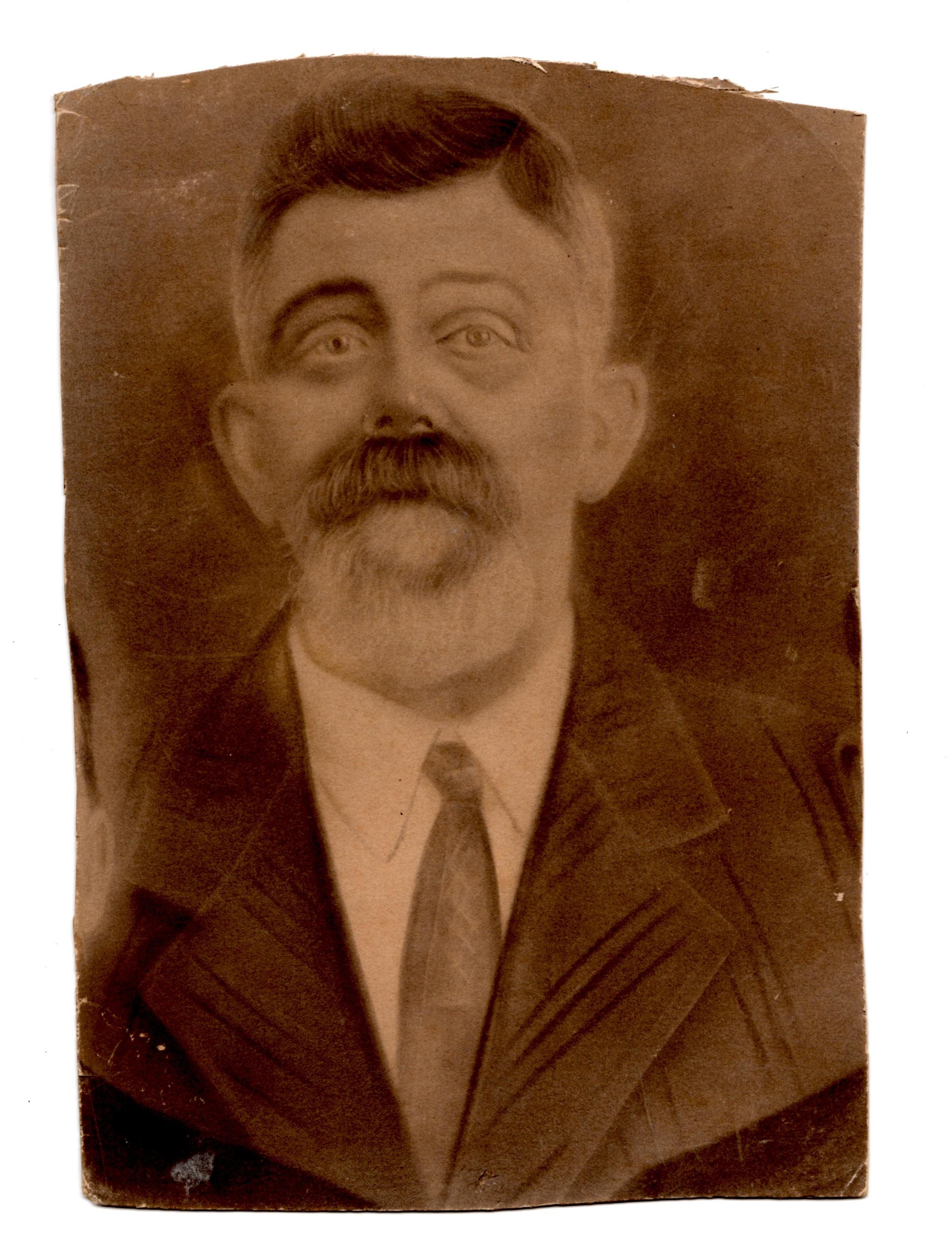 Henry Scaggs